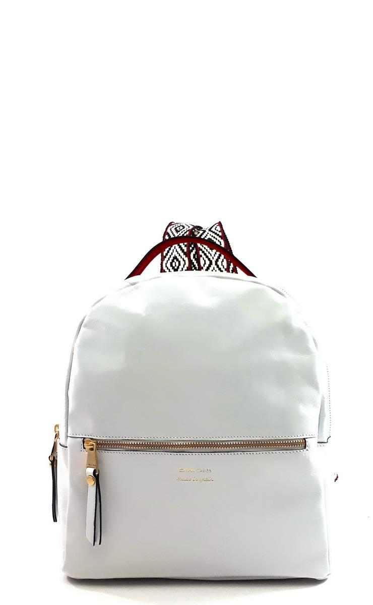DIMONI BACKPACKS BLANCO