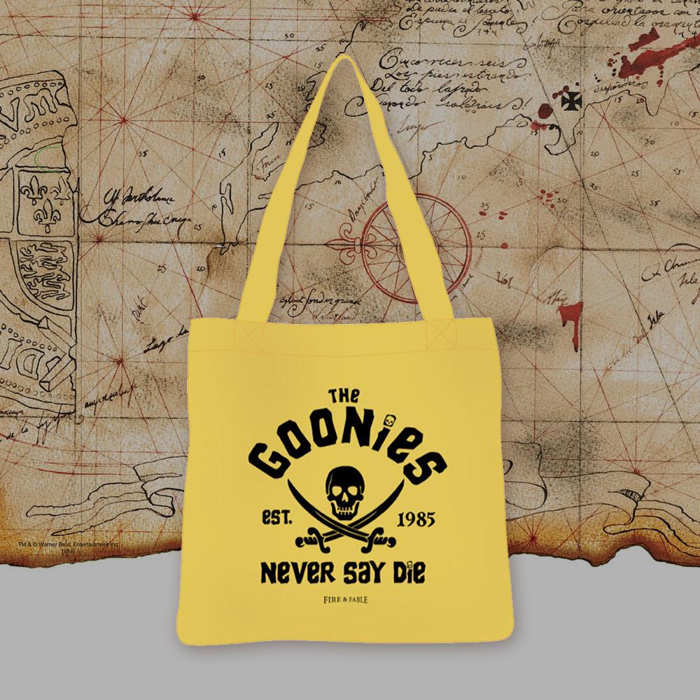 Tote bag | The Goonies