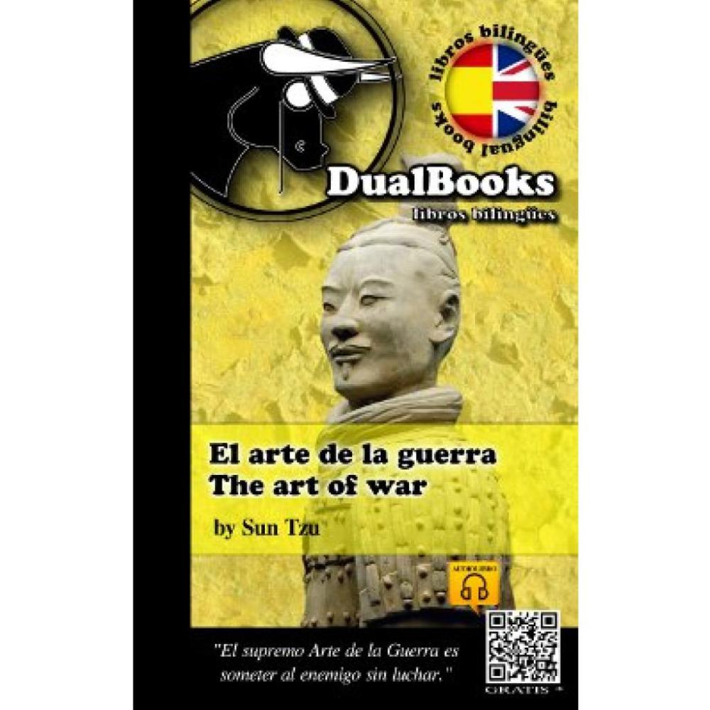 DualBooks El arte de la guerra / The art of war