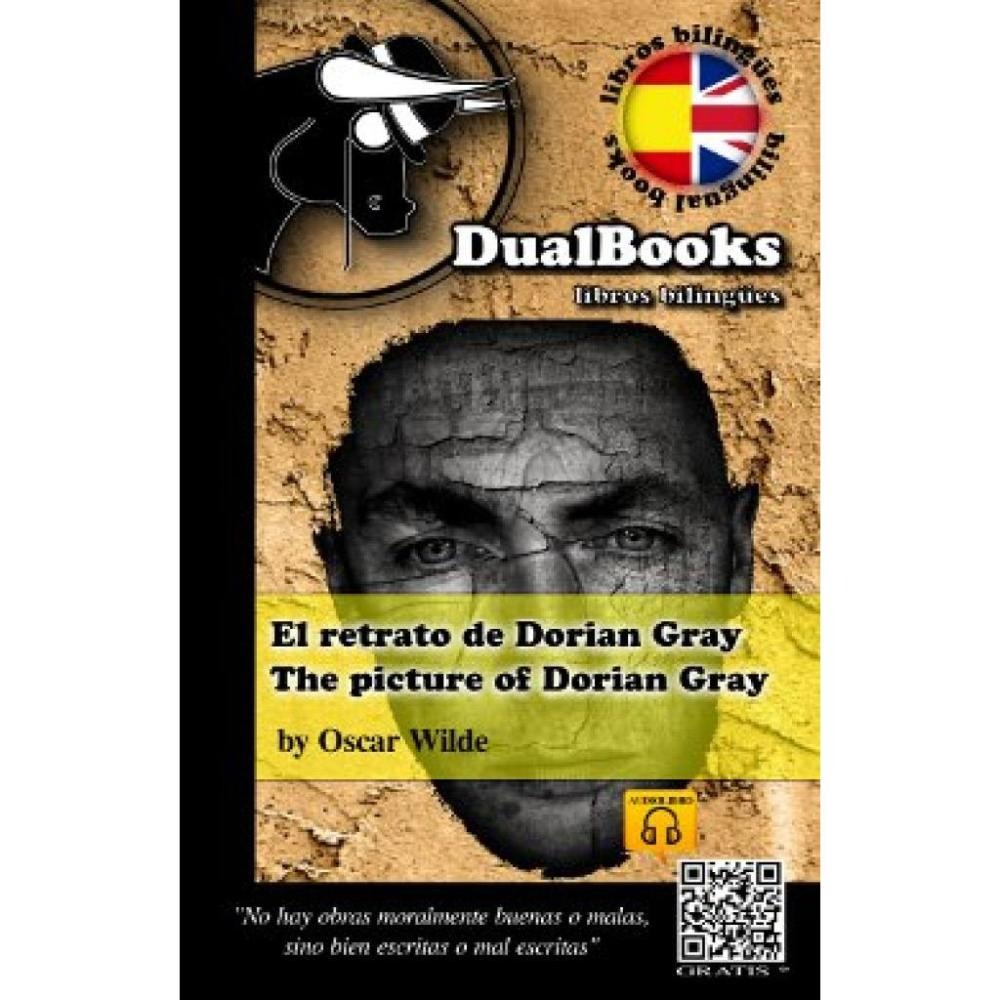 DualBooks El retrato de Dorian Gray / The picture of Dorain Gray
