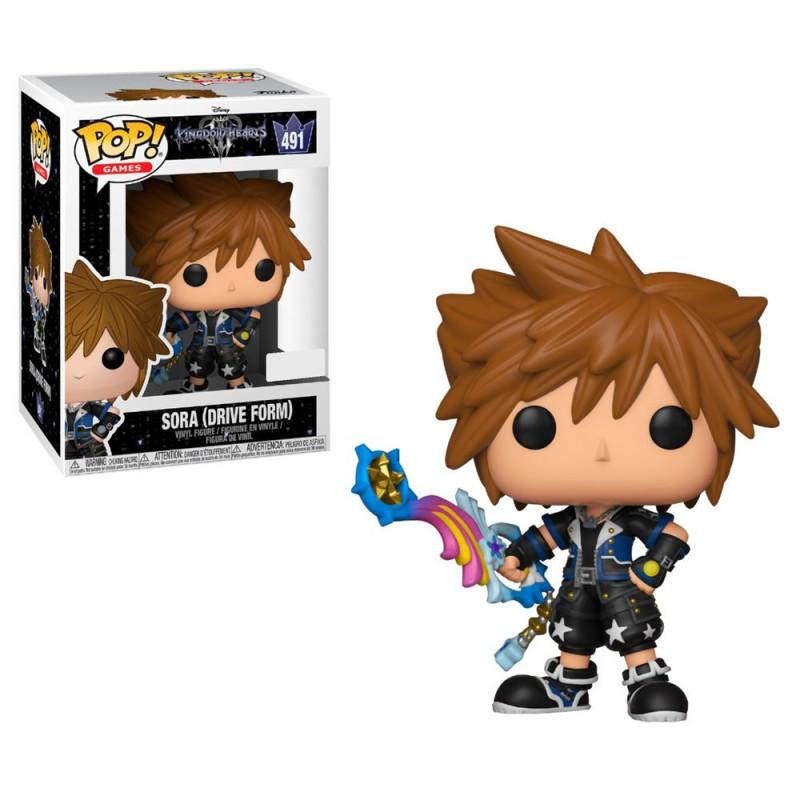 Sora Drive Form Exclusive