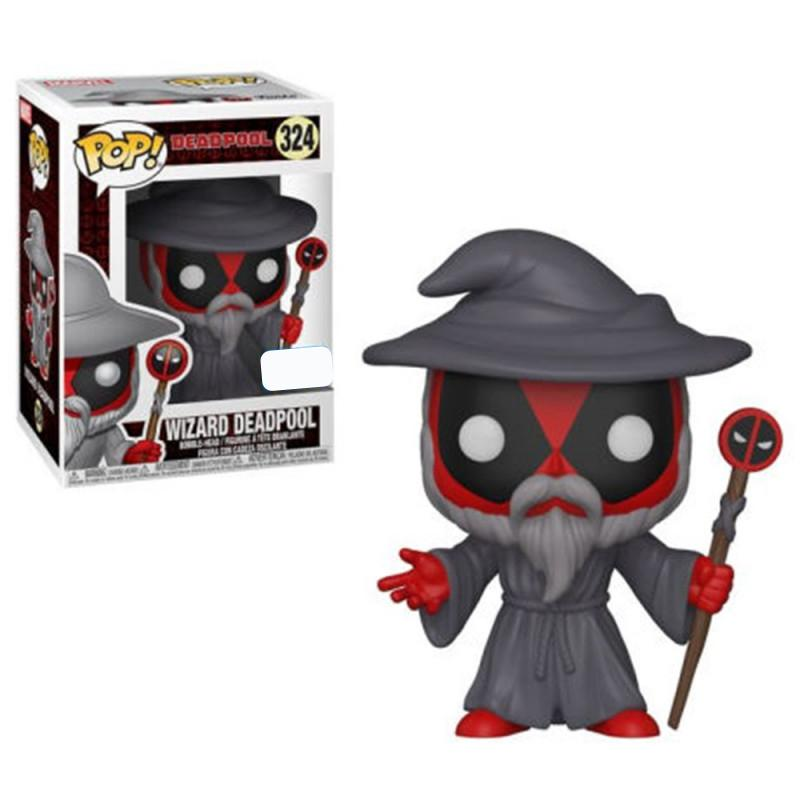 Deadpool Gandalf