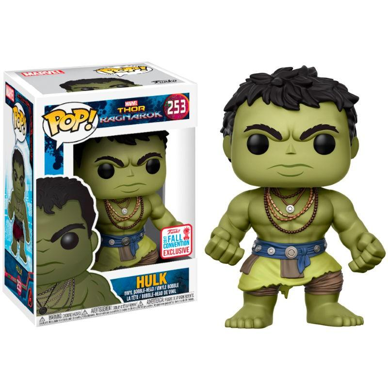 Hulk Fall Convention Exclusive