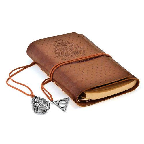 Agenda Lumos Harry Potter