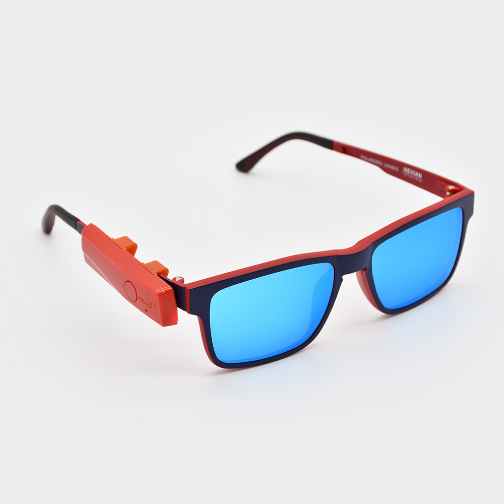 HeadUp calibre 53 Filtro Blue Screen- Head Up Energy Glasses