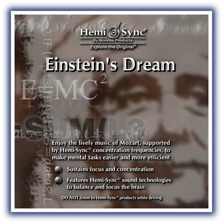 Einstein´s Dream