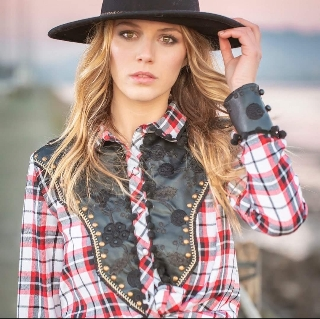 CAMISA COUNTRY