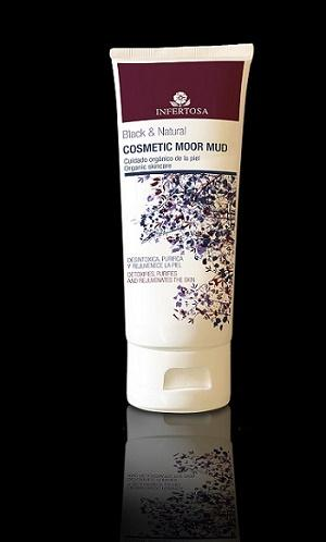 Cosmetic Moor Mud 50ml