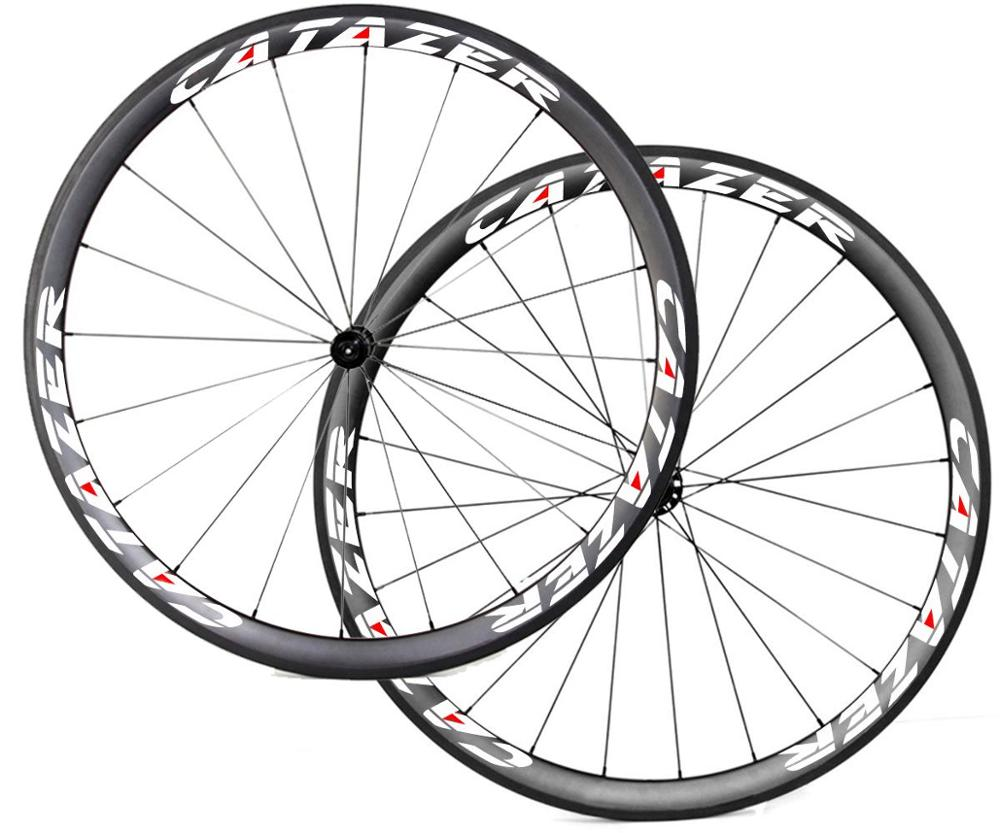Catazer PW 6-PAWLS CLINCHER