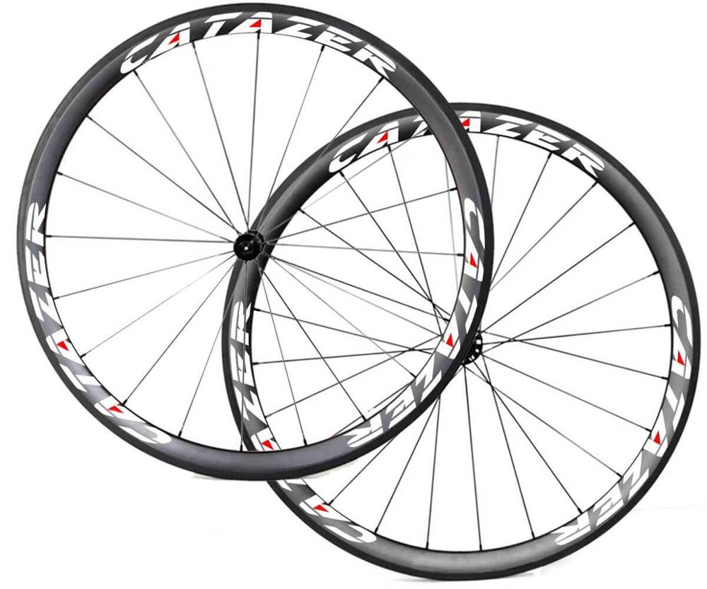A STOCK PW35C W CLINCHER