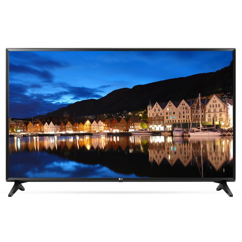 "LG 43LK5900PLA 43"" SMART TV FULL HD"