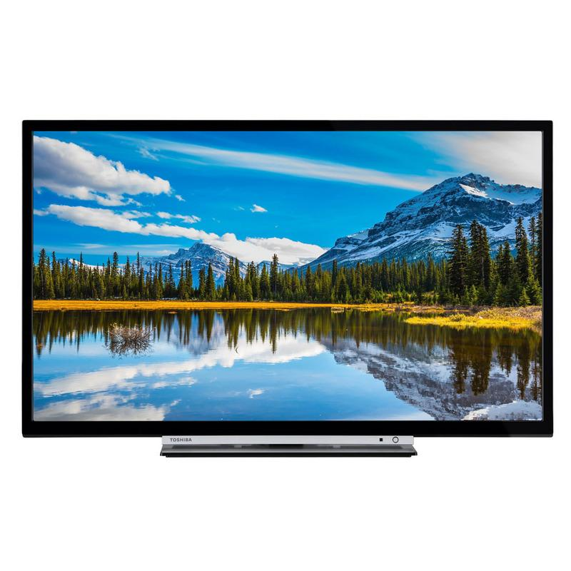 "TOSHIBA 32W3863DG 32"" HD SMART TV"