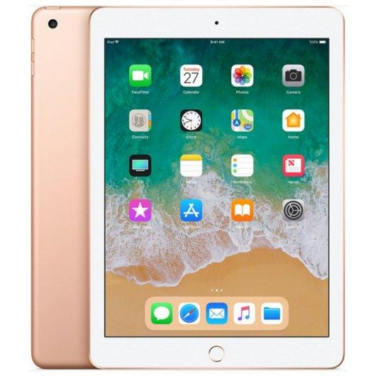 APPLE Ipad 2018 Wifi 32GB Dorado