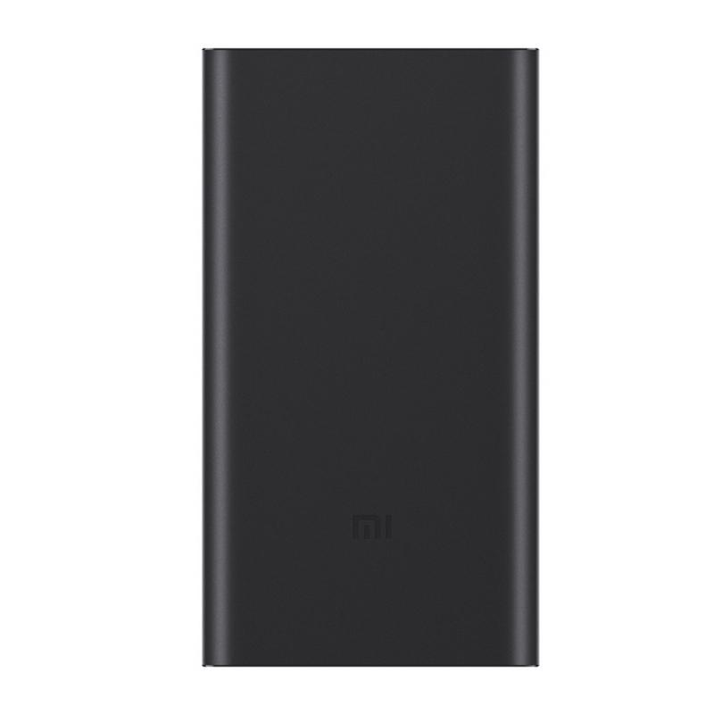 MI POWERBANK 2 10000mAh NEGRO