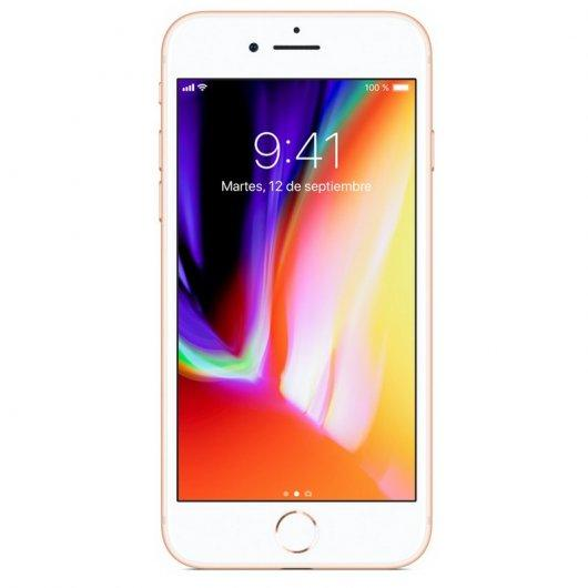 APPLE iPhone 8 256GB Dorado