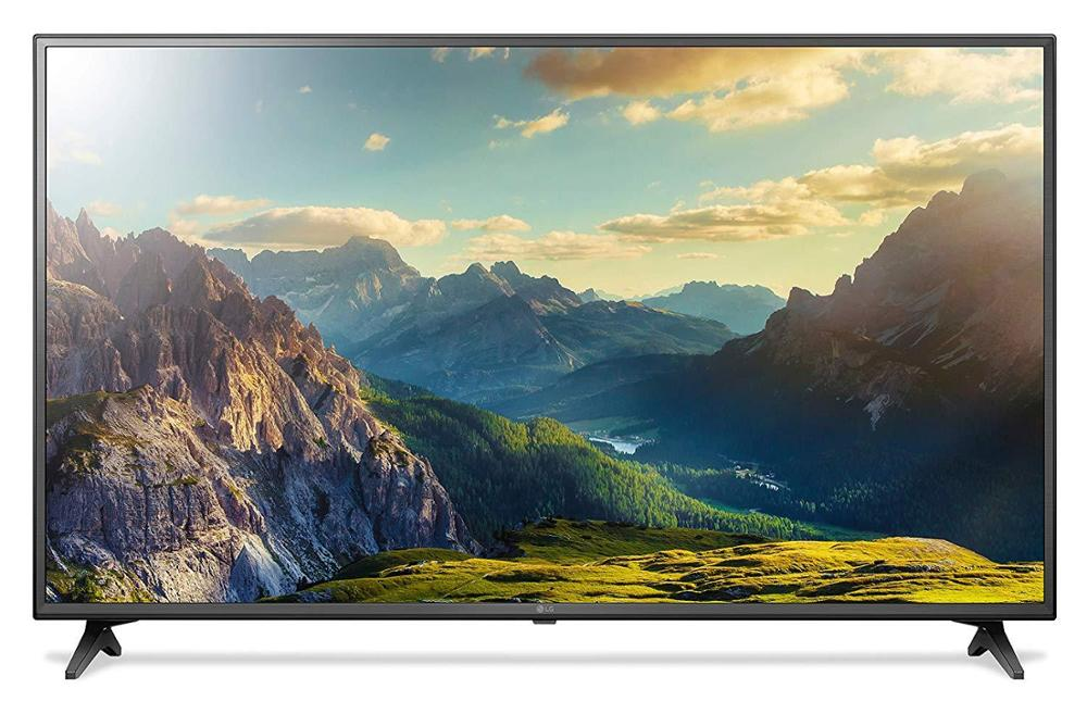 "LG 60UK6200PLB 60"" LED UltraHD 4K SMART TV"