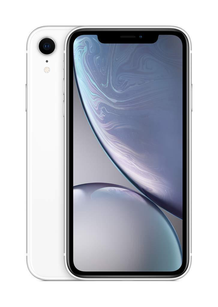 APPLE iPHONE XR 128GB - BLANCO