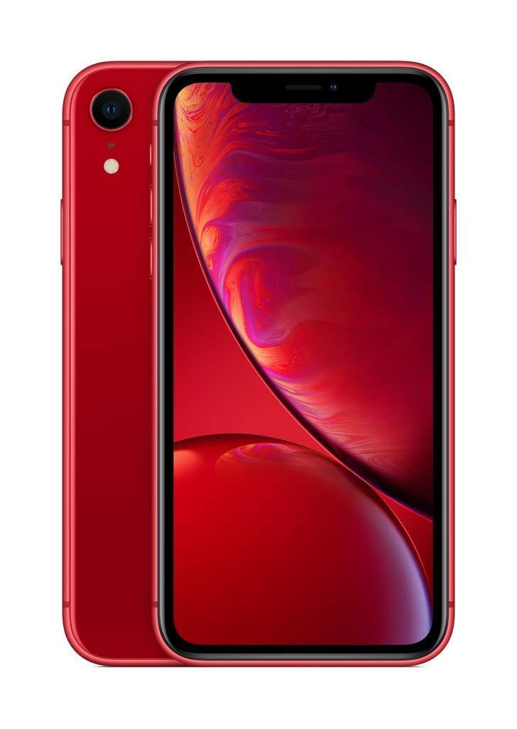 APPLE iPHONE XR 128GB - ROJO
