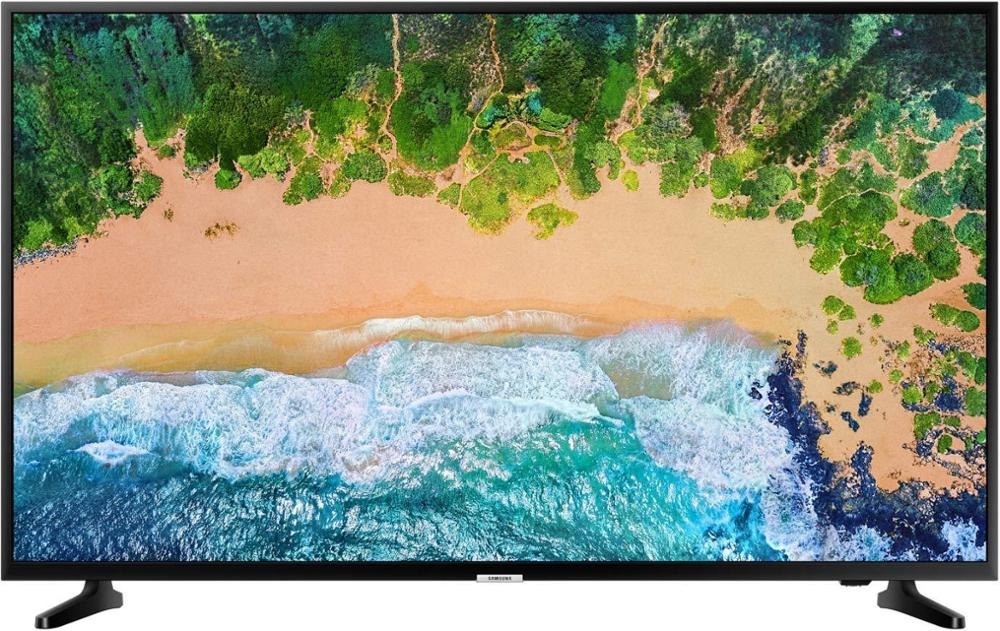 "SAMSUNG UE55NU7093 55"" ULTRAHD 4K SMART TV"
