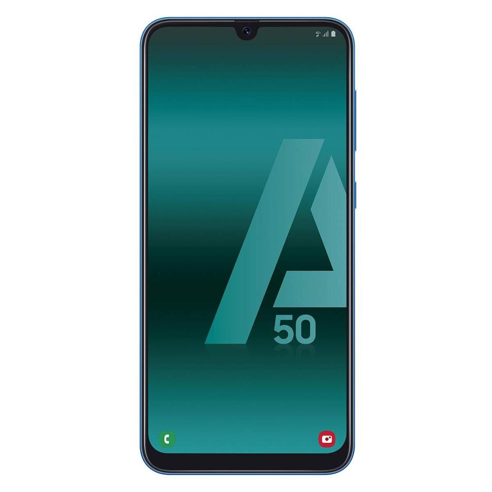 SAMSUNG A50 A505 DS 128GB - AZUL