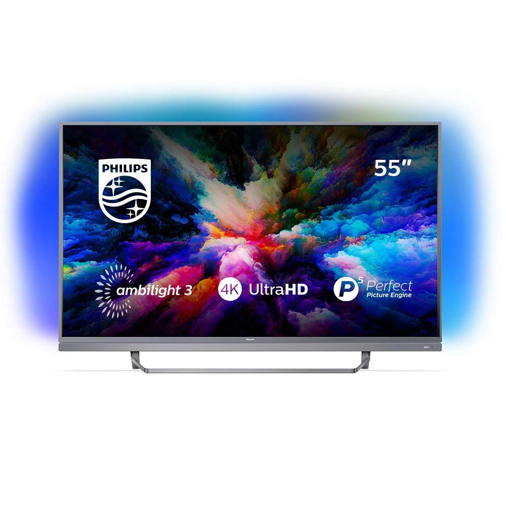 "PHILIPS 55PUS7503 55"" UHD 4K SMART TV ANDROID TV"