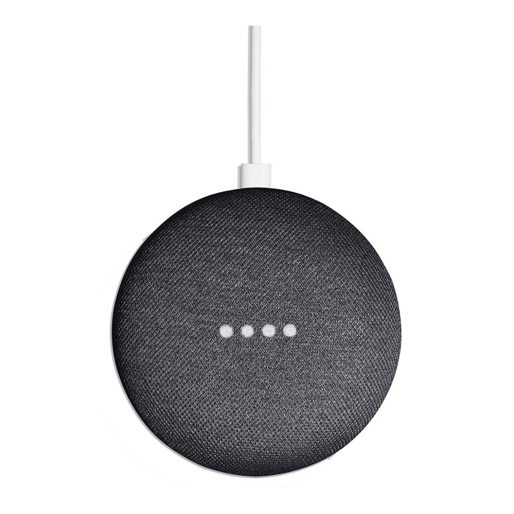 GOOGLE HOME MINI (VERSION ESPAÑOLA) - GRIS CARBON