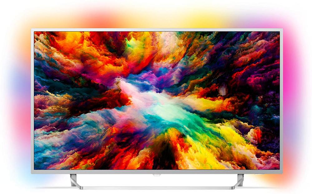 "PHILIPS 65PUS7363 65"" UHD 4K SMART ANDROID TV"