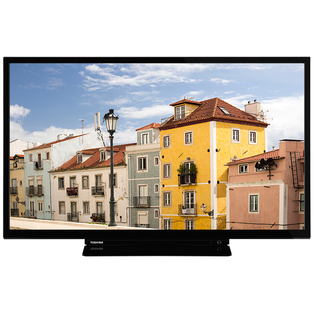 "TOSHIBA 32W3963DG 32"" HD SMART TV"