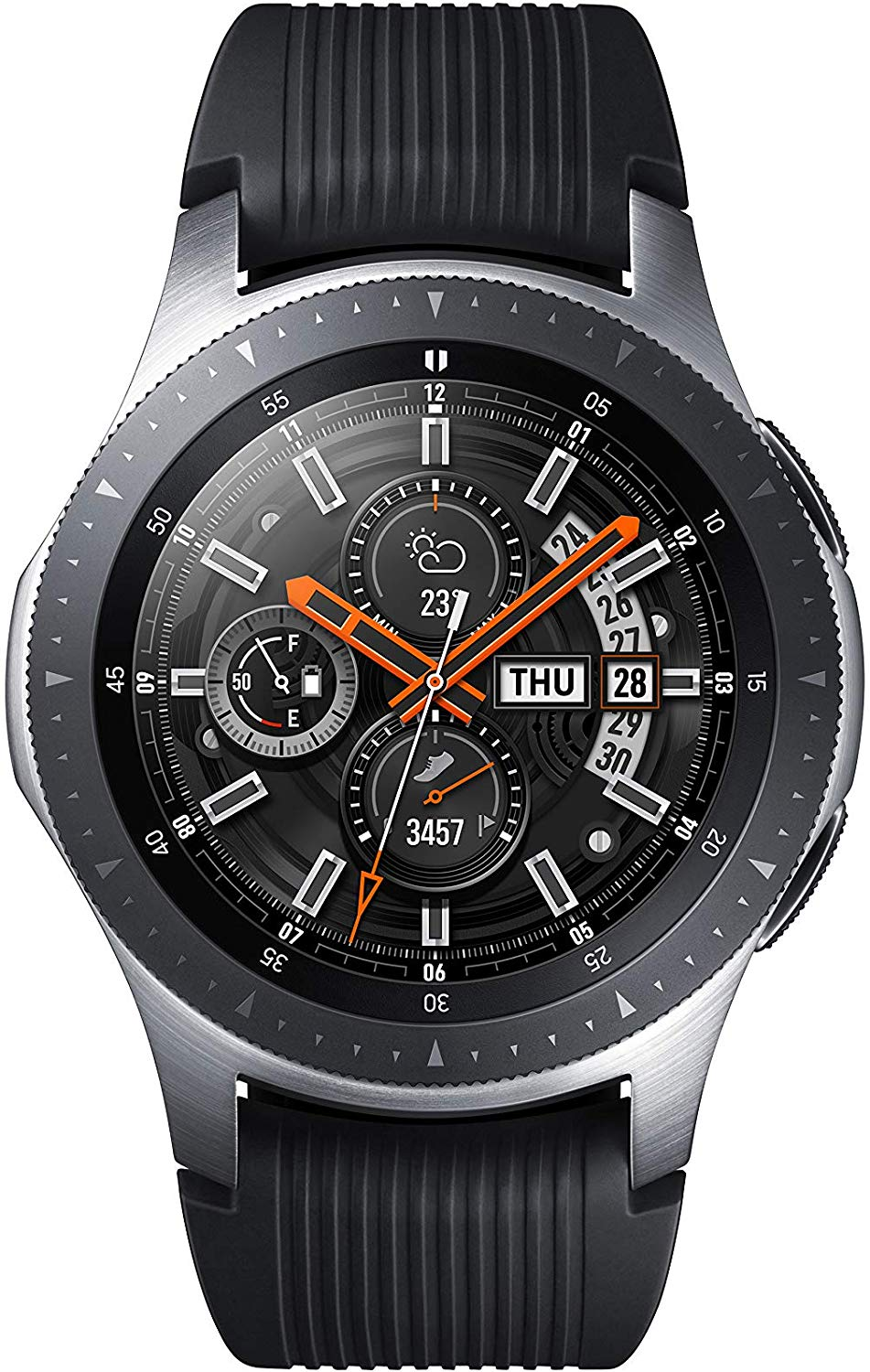 SAMSUNG GALAXY WATCH SM-R805 LTE - NEGRO