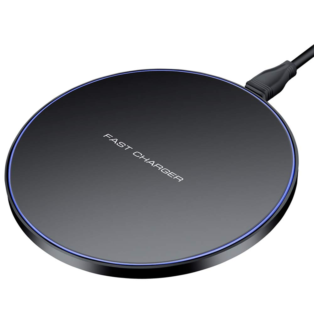 CARGADOR INALAMBRICO - WIRELESS CHARGER