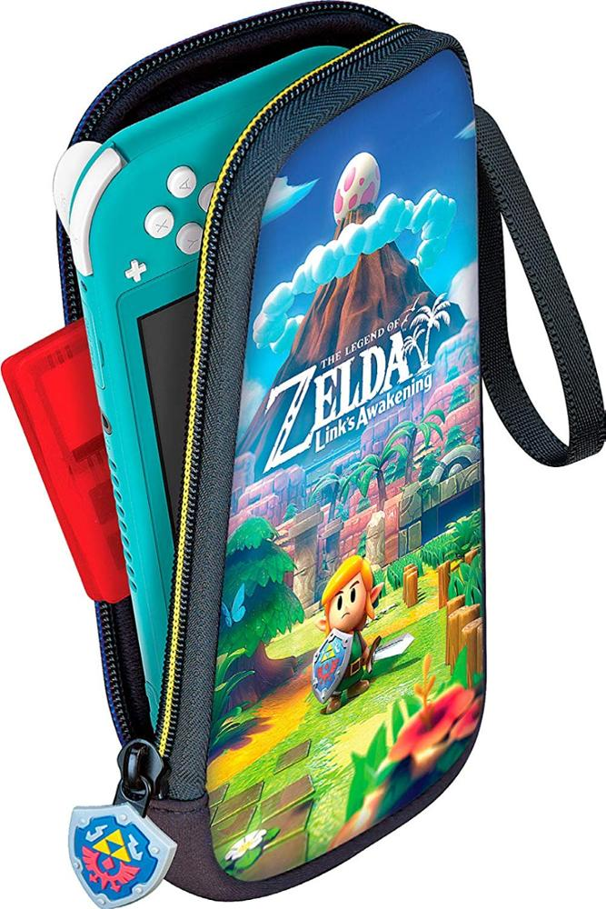 ARDISTEL GAME TRAVELER SLIM TRAVEL - ZELDA
