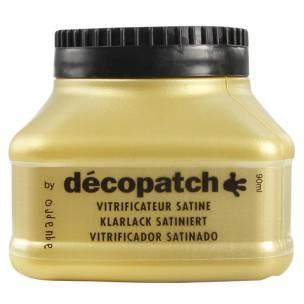 DECOPATCH BARNIZ VITRIFICADO 90ml
