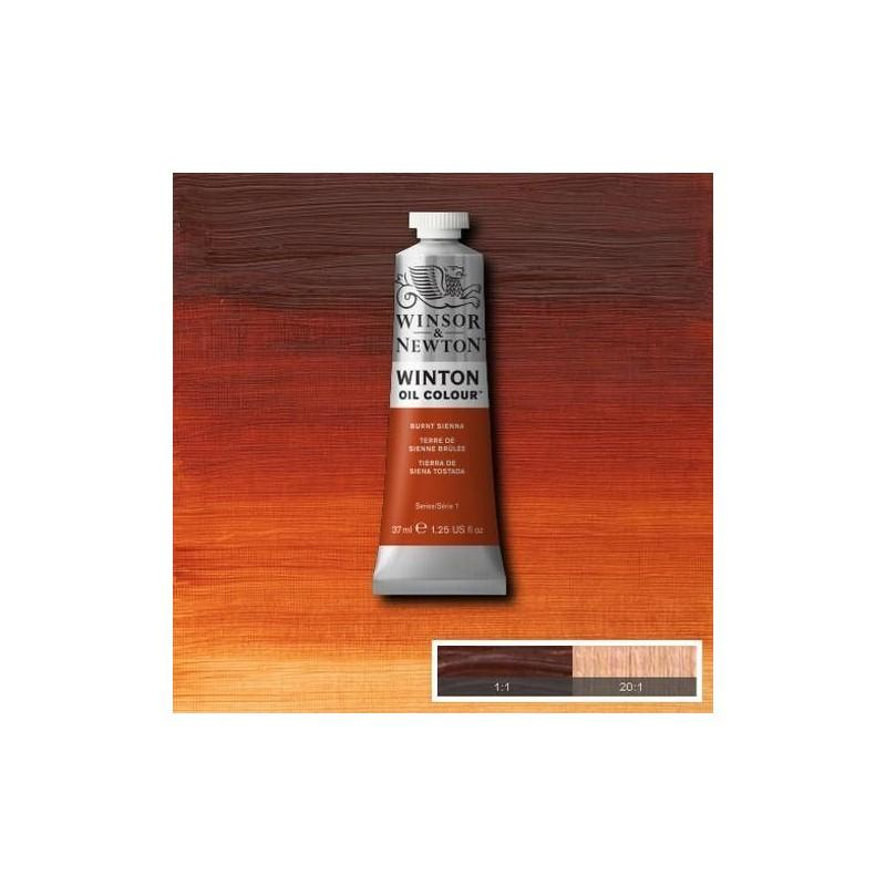 WINSOR&NEWTON WINTON OIL COLOUR