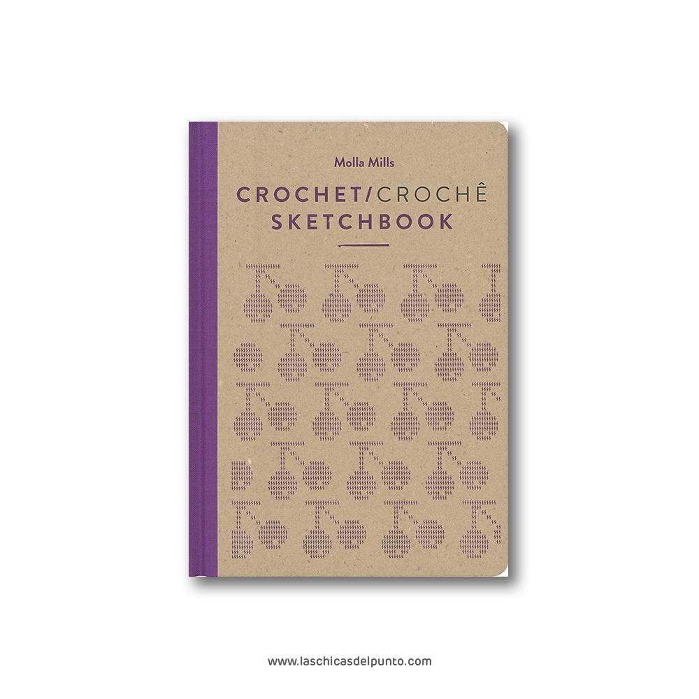 Gustavo Gili Crochet Sketchbook
