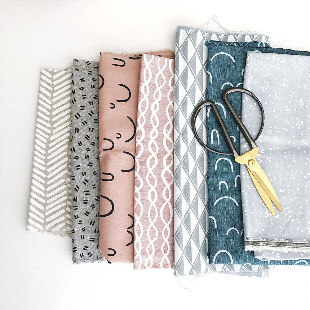 LCDP Curso patchwork