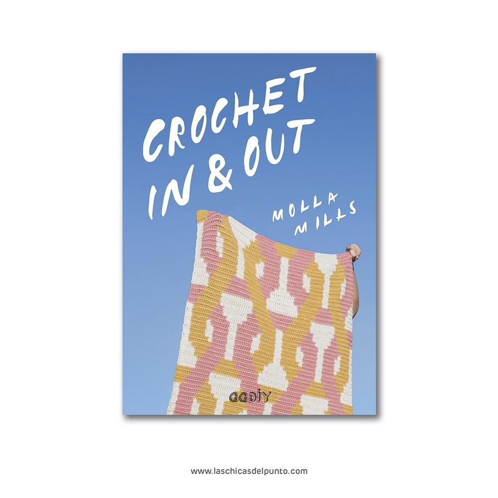 Gustavo Gili Crochet In & Out