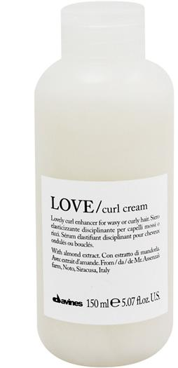 Davines Love Curl Cream Rizo