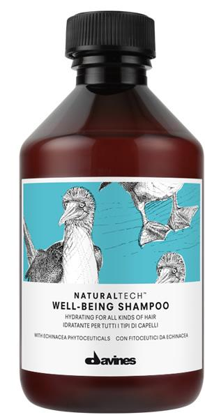 Davines Well-Being Champú Cabello Normal