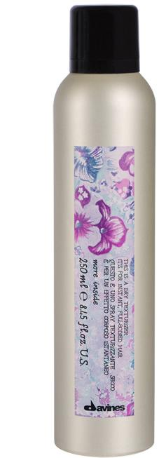 Davines Texturizer Hair Spray 250ml