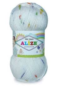 ALIZE Mini Colors