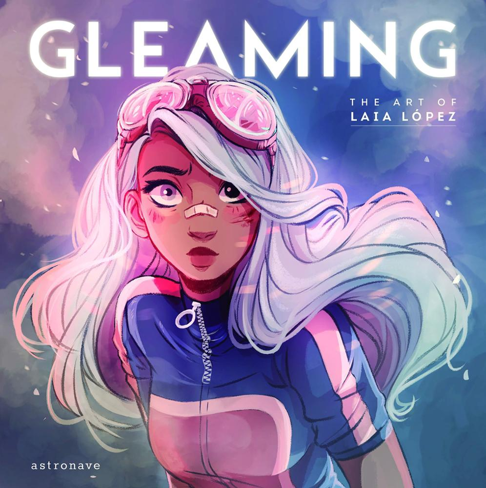 ASTRONAVE GLEAMING