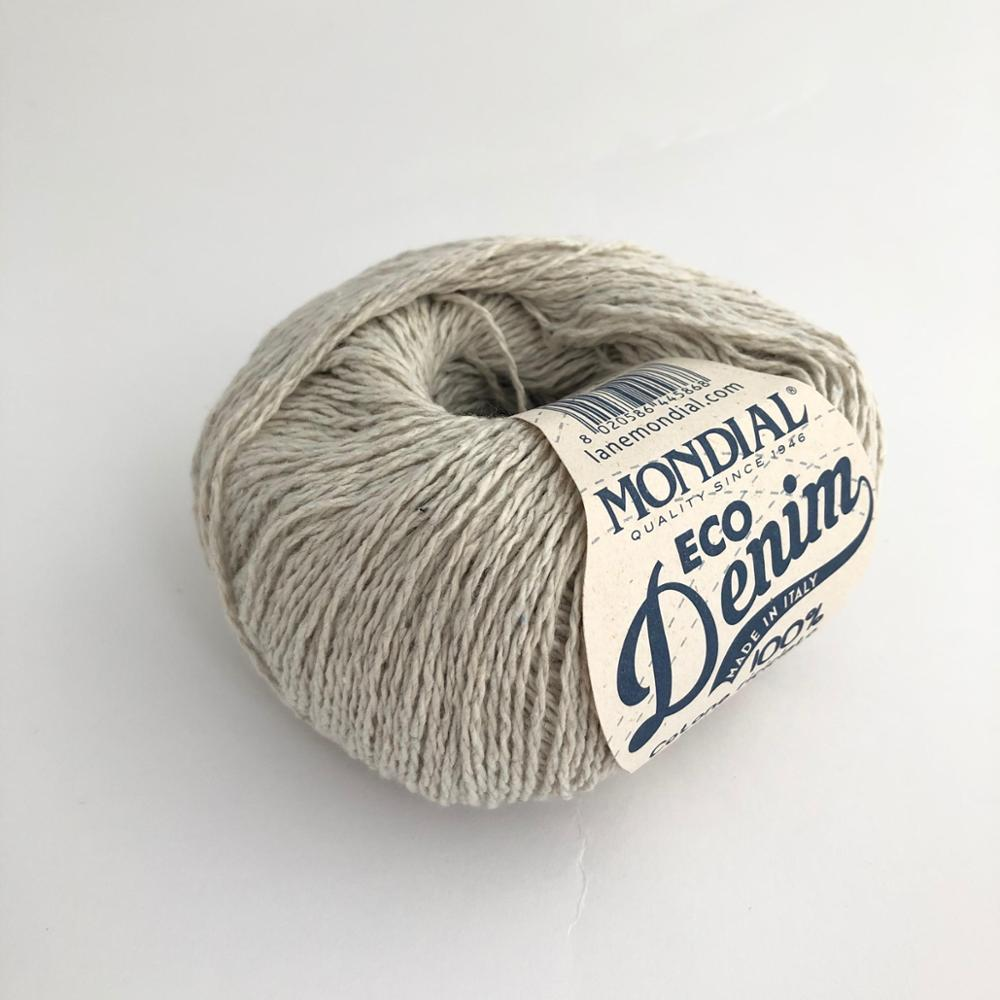 Modial EcoDenim - Natural 744