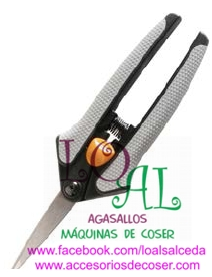 TIJERA FISKARS EASY ACTION 16CM