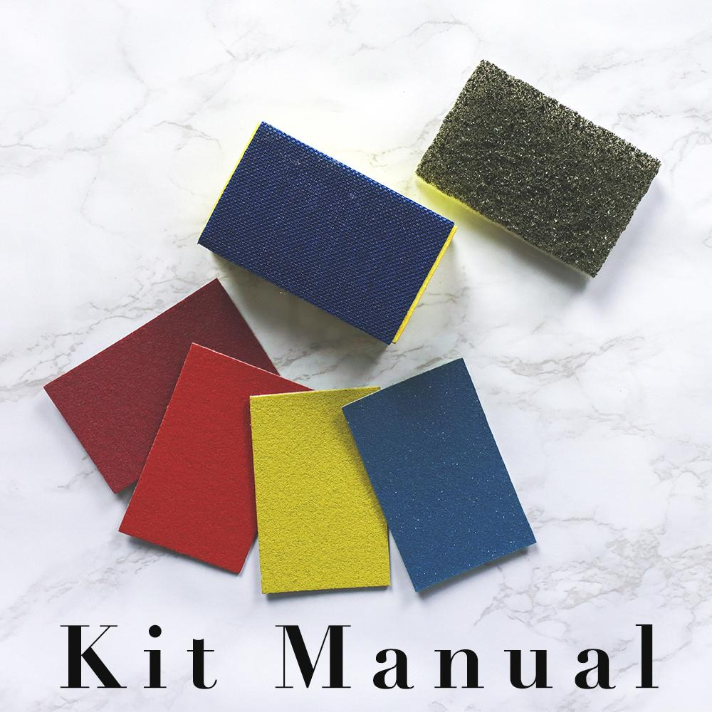 Magic Renova Kit Manual