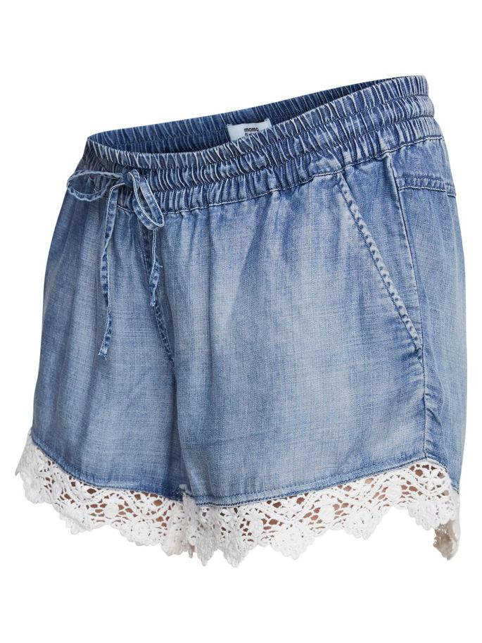 short-denim-encaje-premama