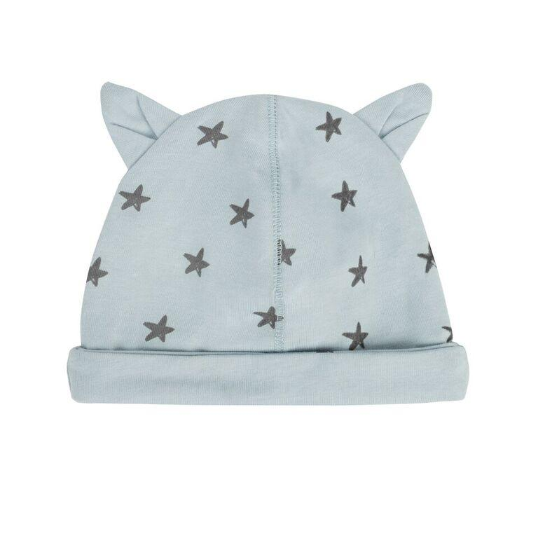 Little Star Azul Gorro