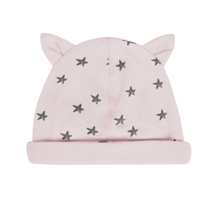 Little Star Rosa Gorro