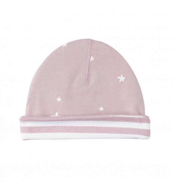 Mr. Moon Rosa Gorro