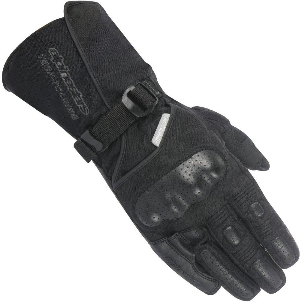 ALPINESTARS Apex Drystar Black
