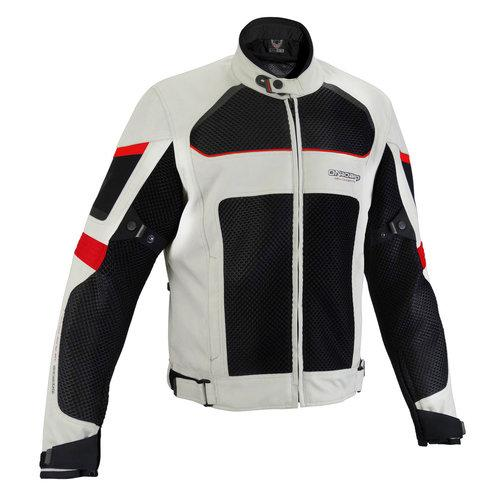 ON BOARD 3d-air HOMBRE gris negro rojo +Membrana 100% Impermeable